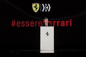 La nouvelle direction de Ferrari rend la F1 optimiste en vue de 2021