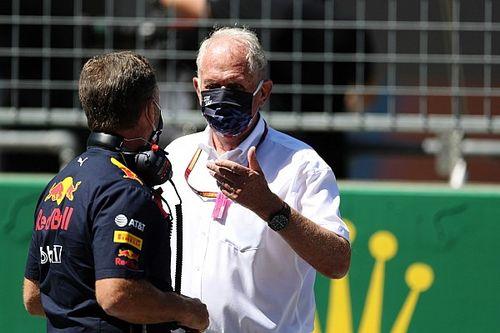 Marko: Esélytelen, hogy Vettel jövőre nálunk versenyezzen