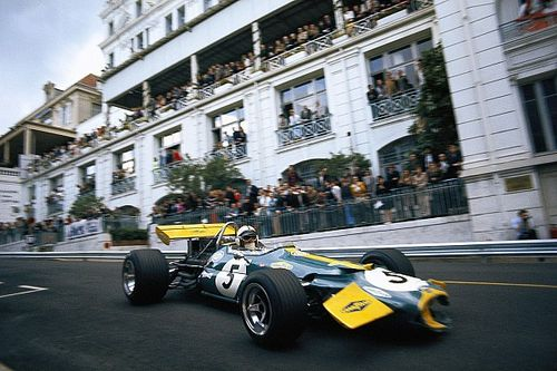 El emocionante Mónaco 1970, por un testigo de lujo