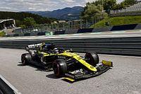 Ricciardo: Látszik, hogy nem rozsdásodtam be