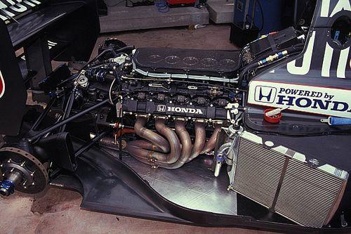 Liveblog - Di Grassi ziet kans voor terugkeer V10-motoren in F1