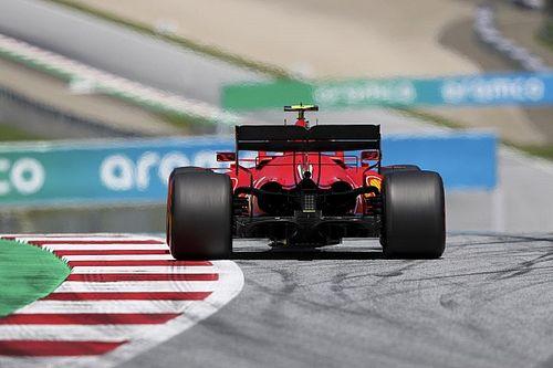 Ferrari «размягчила» машину в поисках зацепа