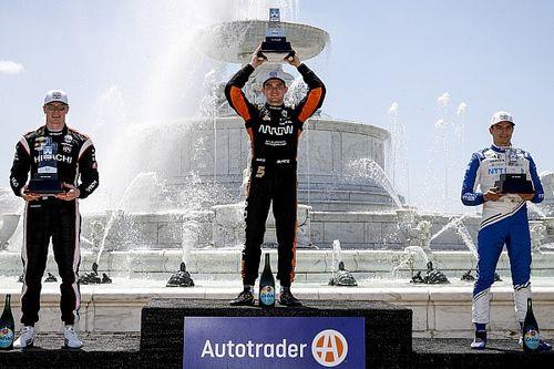 Newgarden verwelkomt internationale tegenstand in IndyCar