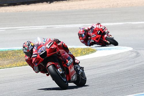 Miller lidera el FP1 de MotoGP en Francia