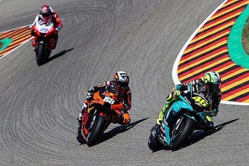 MotoGP: a qué hora es hoy la clasificación de Alemania y cómo verla