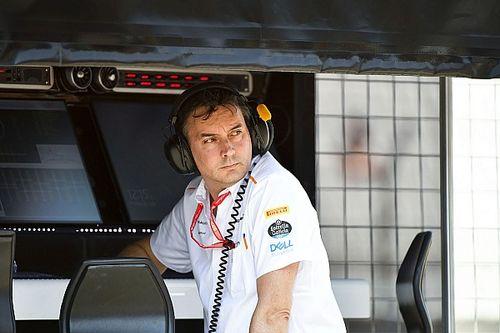 A McLarennél van a következő Newey?