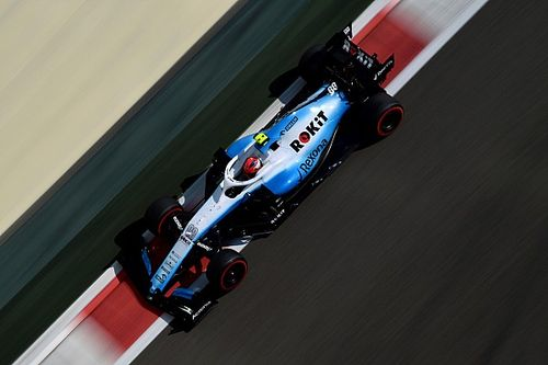 "Williams insists it has ""healthy budget"" for F1 2020"
