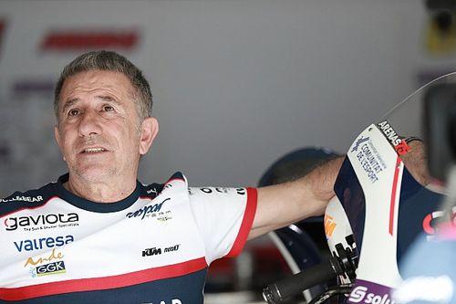 Aspar Kontrak Pembalap 15 Tahun untuk Turun di MotoE