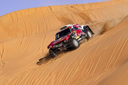 Dakar reveals 2021 route, no new countries added