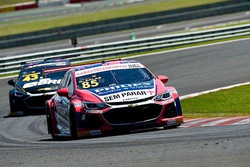 Stock Car: Salas supera Zonta por oito milésimos e marca pole position no Velocitta