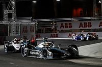 Rowland hopes Mercedes doesn't dominate Formula E like F1