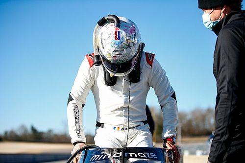 Haas a refusé de sponsoriser Grosjean en IndyCar, de peur qu'il meure