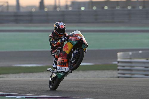 Acosta Banjir Pujian dari Pembalap MotoGP