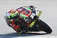 Savadori named at Aprilia on provisional MotoGP 2021 entry list