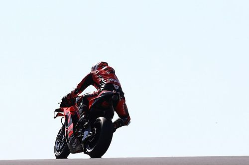 Why MotoGP will miss its gentle giant