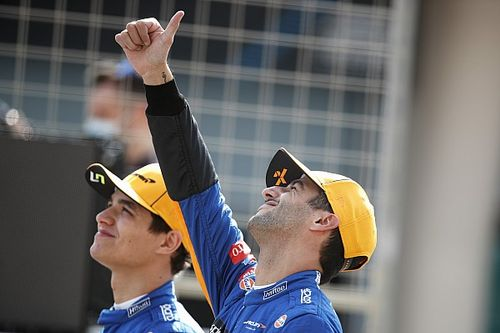 Ricciardo reméli, új autókat nyit meg számára a McLaren