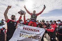 The making of South America's first Dakar bikes champion