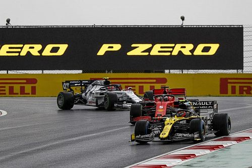Formula 1 Turkish Grand Prix – How to watch, start time & more