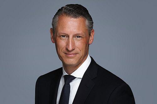 Lars Stegelmann es el nuevo Director Comercial de Motorsport Network