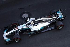Формула 1 Новость Провал во второй тренировке поставил Хэмилтона в тупик