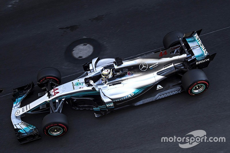 Mercedes є андердогом у боротьбі за титул - Вольфф