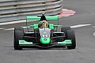 Formule Renault FR2.0 Monaco: Fenestraz wint, Verschoor achtste