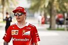 Райкконен заявил об отсутствии разногласий с президентом Ferrari