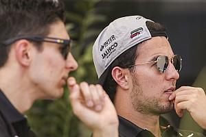 Forma-1 Motorsport.com hírek Force India: az is baj, ha van csapatutasítás, meg az is, ha nincs