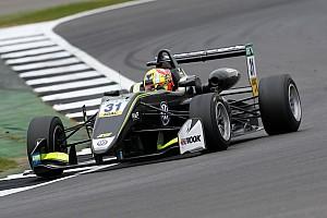 EUROF3 Qualifiche Incredibile Norris, regola Ilott e centra la pole per Gara 1 a Silverstone