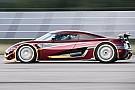 Autó Földbe döngölte az Agera RS a Bugatti Chiron nemrég felállított 0-400-0-ás rekordját