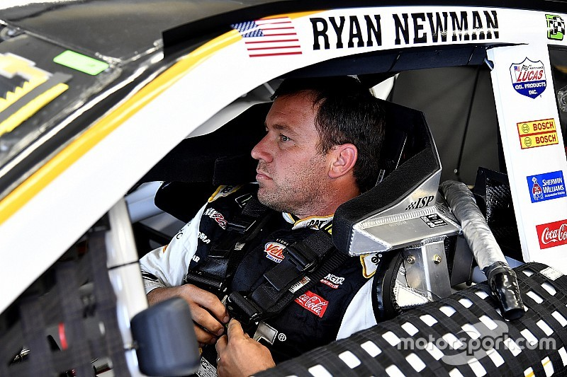 Ryan Newman to leave RCR after 2018 season