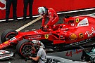 Vettel és a töréspont: innen valószínűleg nincs visszaút