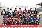 GALERI: Pembalap dan motor MotoGP 2017
