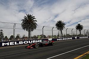 Formel 1 Ergebnisse F1 2017 in Melbourne: Das Freitagsergebnis in Bildern