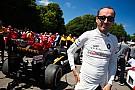 Peluang Kubica kembali ke F1