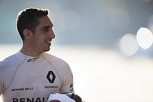 Formula E Prove libere Buemi detta il passo nelle prime prove libere di Monaco