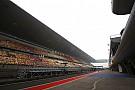 F1 in cijfers: Alles over de Grand Prix van China