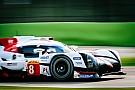 WEC Toyota, Monza'daki WEC testlerini ilk sırada tamamladı