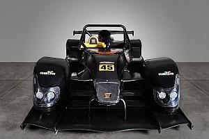 CIP Ultime notizie Wolf Racing Cars presenta la nuova GB08 Tornado