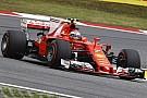 F1 2017: So reagiert Kimi Räikkönen auf die Kritik vom Ferrari-Boss