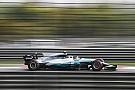 Bottas dice que perder con Vettel por una milésima es