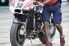 GALERI: Aksi pembalap MotoGP Inggris pada Sabtu