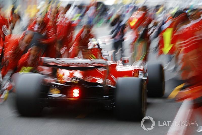 Räikkönen még soha nem nyert Monzában: Vettel és Hamilton negyedszerre?