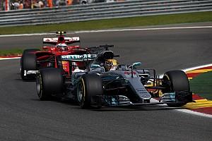 Формула 1 Комментарий Вольф объяснил выбор шин Soft на финальный отрезок гонки в Спа