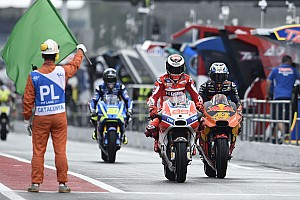 MotoGP Analysis The MotoGP rule that could solve F1's engine crisis