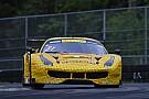 PWC Virginia PWC: Mancinelli/Montermini win crazy SprintX GT opener
