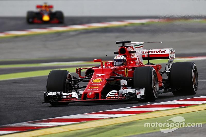 В Pirelli предрекли новым машинам статус быстрейших в истории Ф1