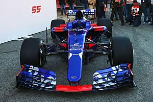Analisi tecnica: la Toro Rosso gioca con il pivot (della sospensione)