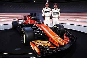 Formule 1 Actualités McLaren : une livrée