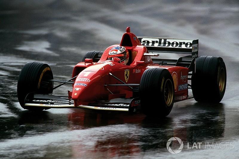 Bildergalerie: Alle 68 Pole-Positions von Michael Schumacher